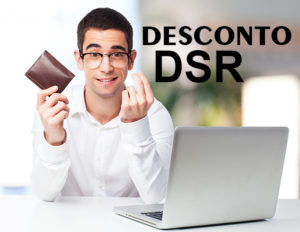Desconto do DSR