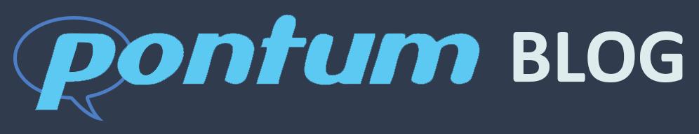 Pontum Blog